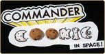 Commander Cookie